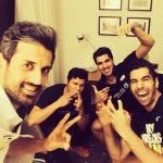 سلفی های بازیگران ایرانی در اینستاگرام