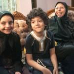 داستان و عکس های سریال فاخته از شبکه دو