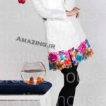 مدل مانتو های اریکا برای تابستان 93
