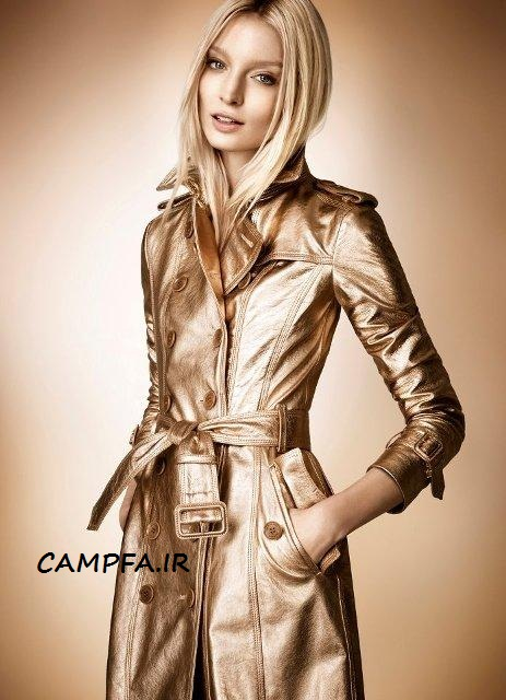 مدل لباس های طلایی زنانه 2013 | WWW.CAMPFA.IR