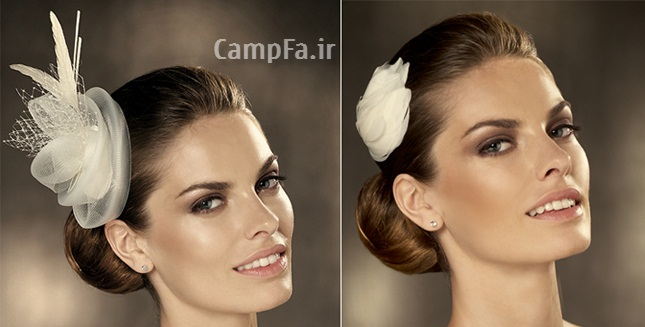 مدل تاج عروس 2013 www.campfa.ir