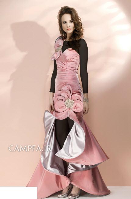 لباس مجلسی اروپایی 2013 (سری چهارم ) - www.campfa.ir