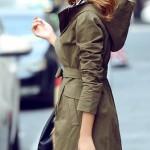 مدل های شیک مانتو و پالتو دخترانه 2014