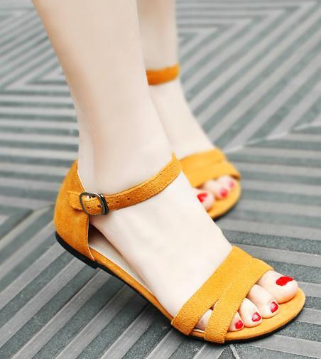 مدل کفش و صندل تابستانی 1392 www.campfa.ir