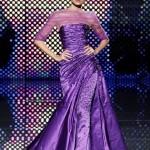 مدل لباس مجلسی عربی 2013