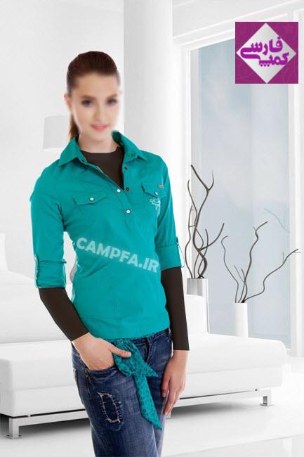 کالکشن زیباترین لباس های زنانه سال 2013 - www.campfa.ir