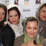 جدید ترین عکس های ملیکا شریفی نیا – سری اول