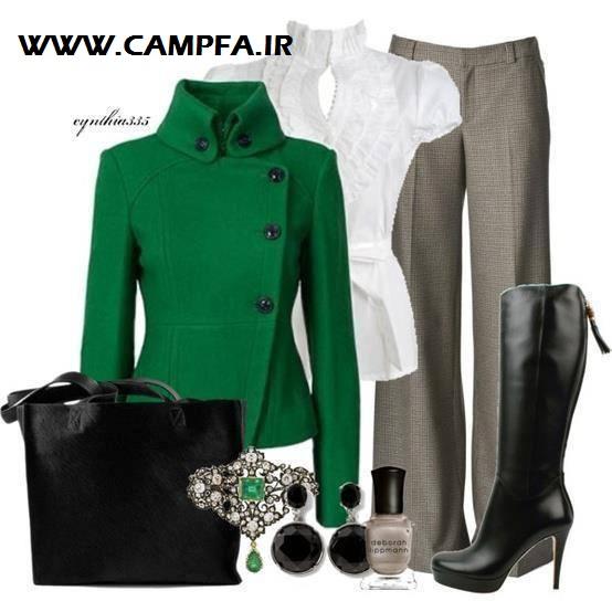 مدل ست لباس مجلسی 2013 | www.campfa.ir