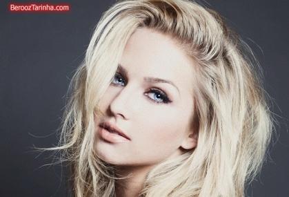 عکس زیباترین دختر نوجوان آمریکا در سال 2013