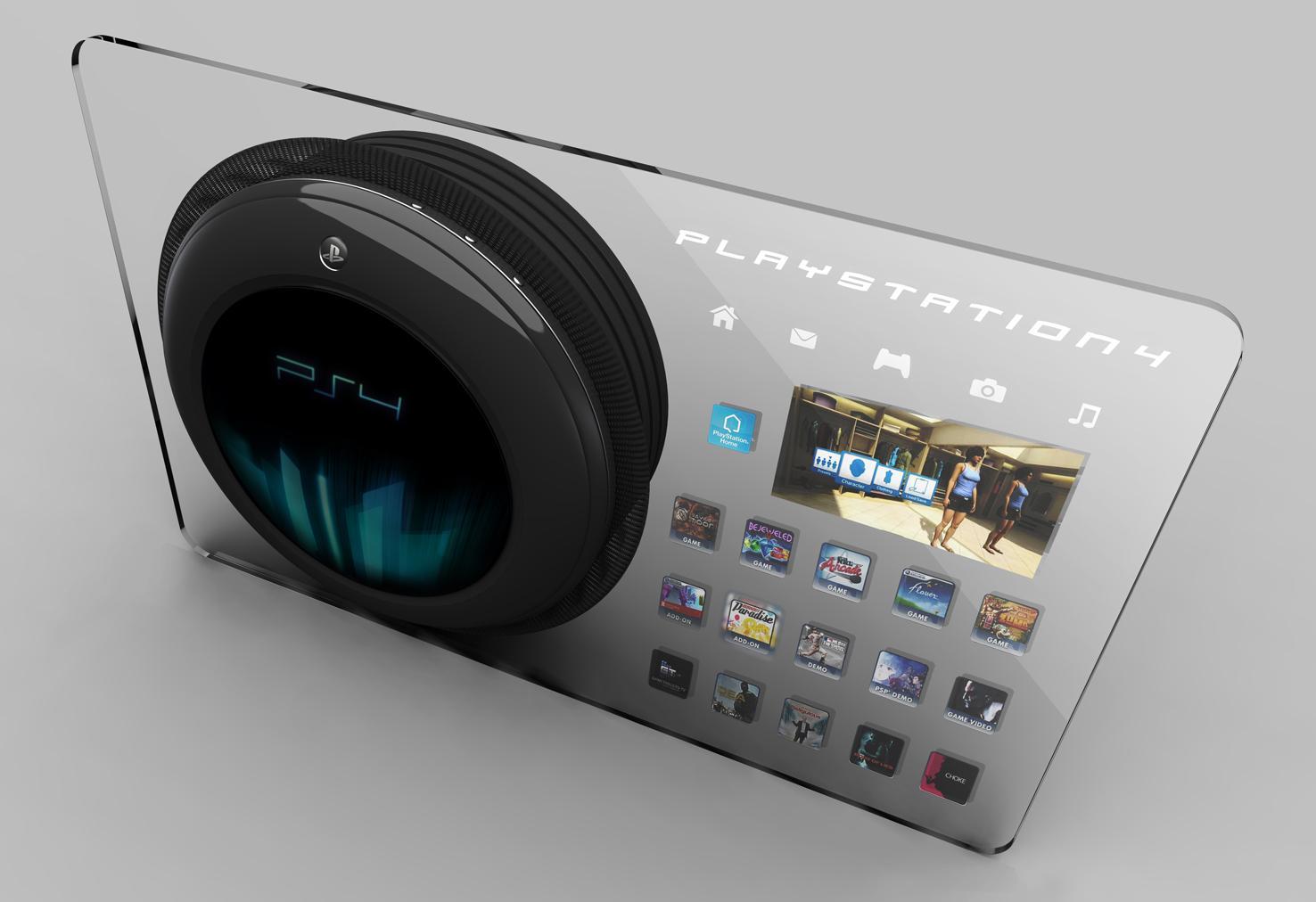 تصاویری از پلی استیشن 4 play station| wWw.CampFa.ir