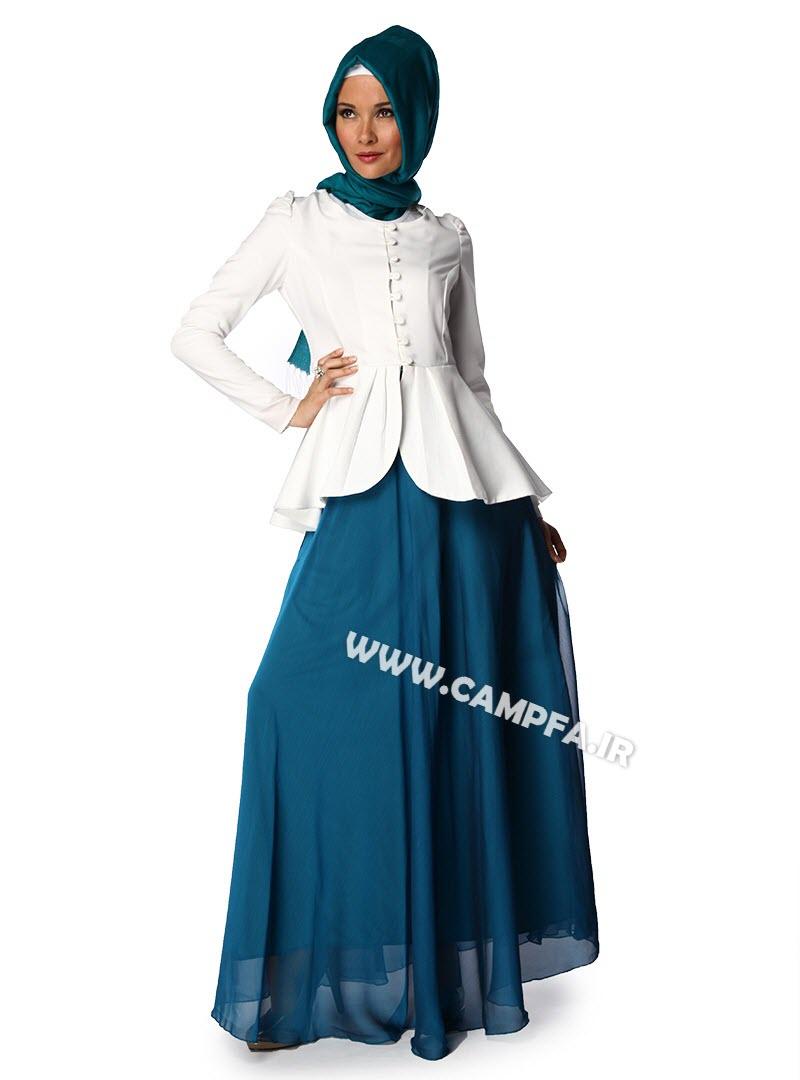 لباس زنانه ترکی