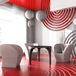 دکوراسیون رویایی منزل و ادارات