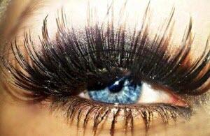 مدل های فانتزی آرایش چشم