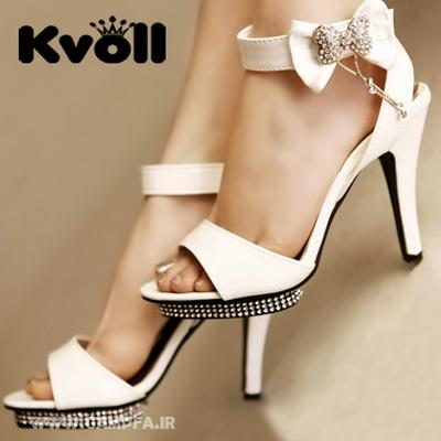 کفش مجلسی دخترانه