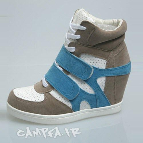 مدل کفش های اسپورت و کتونی 92 www.campfa.ir