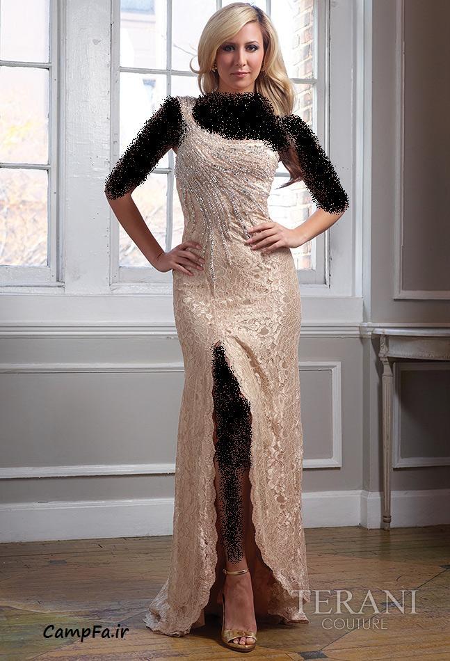 مدل لباس شب 2013 | www.campfa.ir