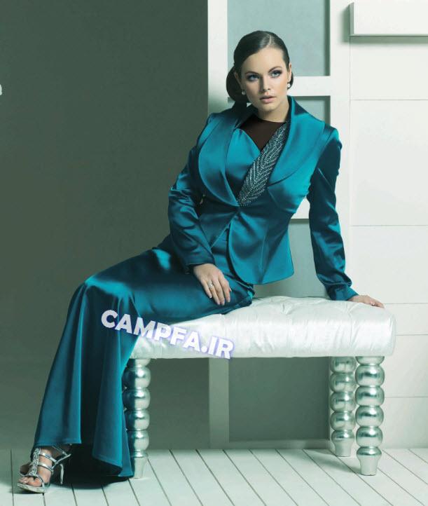 مدل کت و دامن مجلسی ترکی 2013 www.campfa.ir