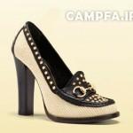 کلکسیون کفشهای بهاره Gucci برای خانم ها