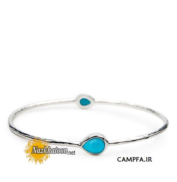 مدل دستبند های شیک زنانه 2013 campfa.ir