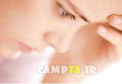 عوارض خود ارضایی دختران|www.campfa.ir