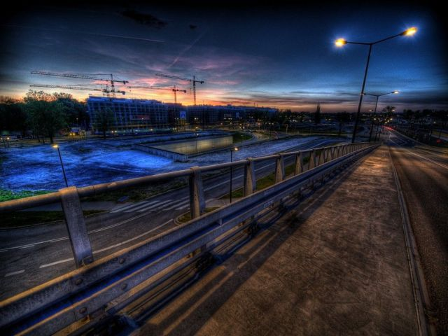 عکس های هنری و زیبا با کیفیت HDR