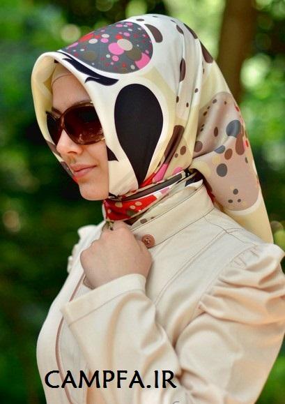 مدل شال و روسری 92 www.campfa.ir