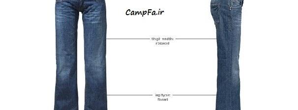 شلوار فاق کوتاه و مشکلات دستگاه تناسلی مردان | www.campf.ir