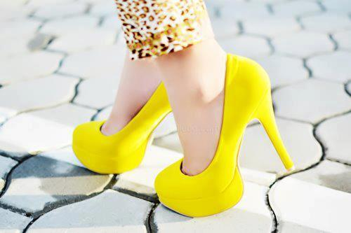 مدل کفش های دخترانه و مجلسی 2013 | www.campfa.ir