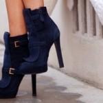 مدل کفش های زمستانی 2014