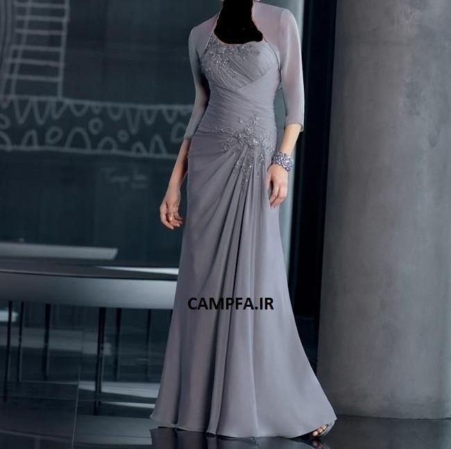 مدل لباس مجلسی 2013 برای خانوم های شیک پوش - www.campfa.ir