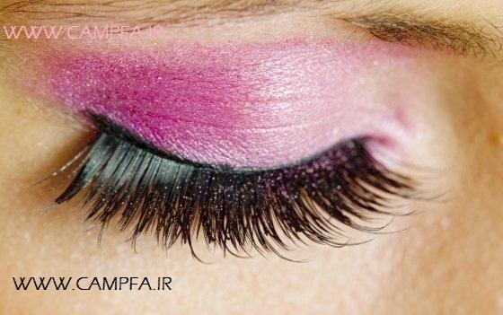 پرسش و پاسخ های مهم برای داشتن یک آرایش شیک و زیبا - www.campfa.ir