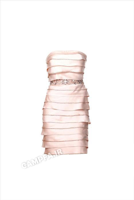 CAMPFA.IR لباس مجلسی زنانه مارک داوی 92