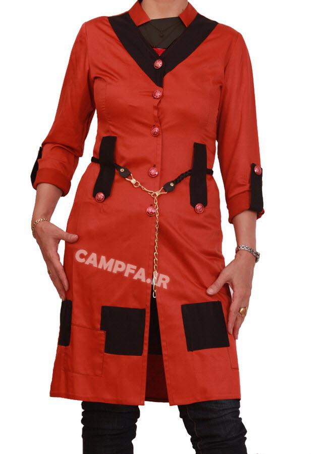 مدل مانتو ایرانی سال 92 www.campfa.ir