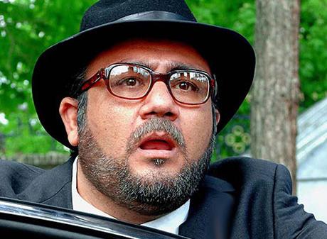 چهره متفاوت مهران غفوریان در سریال جدید مهران مدیری + عکس