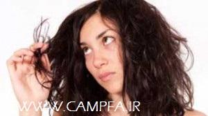 آیا سفید شدن موها قابل برگشت است؟ - www.campfa.ir