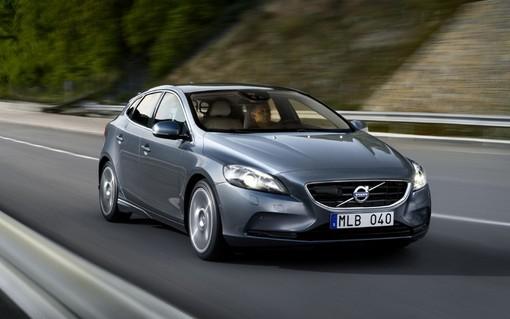 برترین خودروهای سال 2012