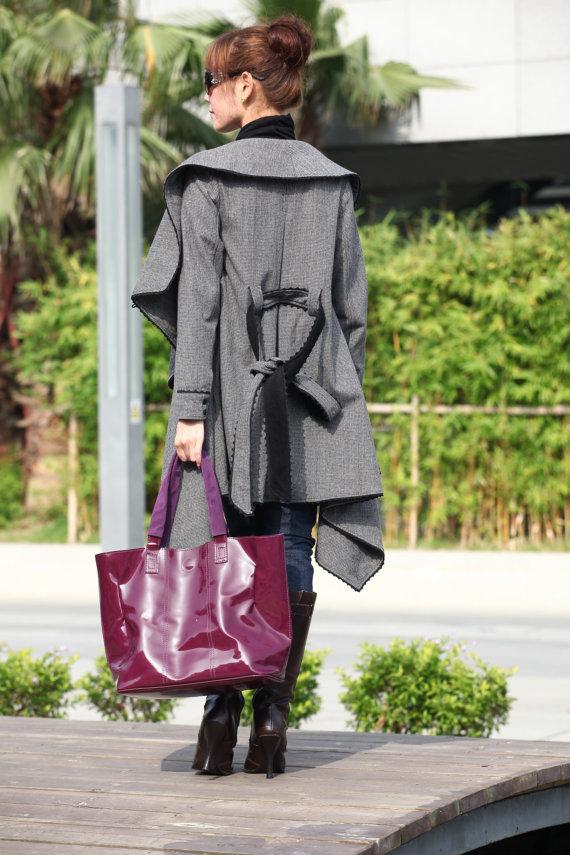 پالتو دخترانه و زنانه مدل های جدید 2013| wWw.CampFa.ir
