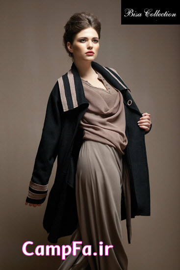 مدل لباس ترکی 2014 , لباس زمستانی