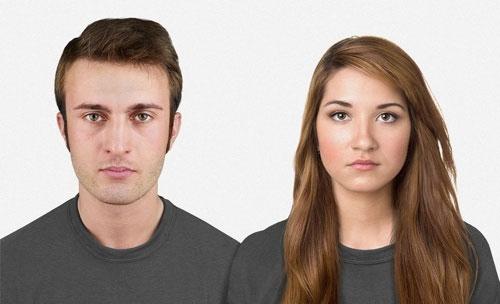 چهره انسان www.campfa.ir