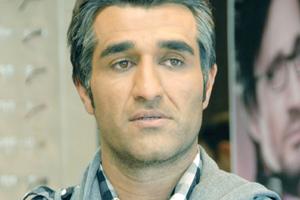 پژمان جمشیدی : پرویز پرستویی گفت تو عالی هستی