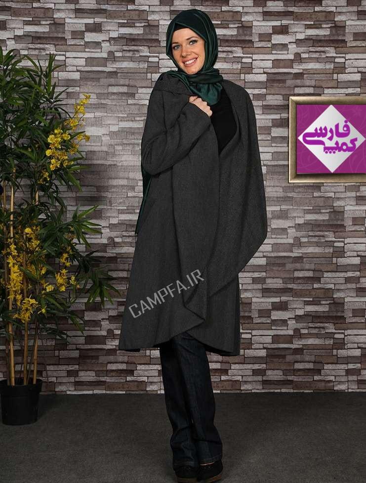 مدل های زیبای مانتو متوسط و بلند ایرانی - www.campfa.ir