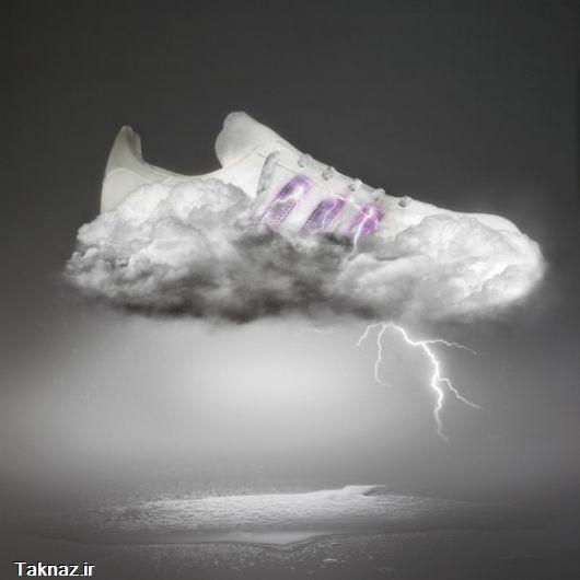 Art of Manipulating Adidas Shoes