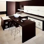 ایده های جدید برای دکوراسیون آشپزخانه 2013