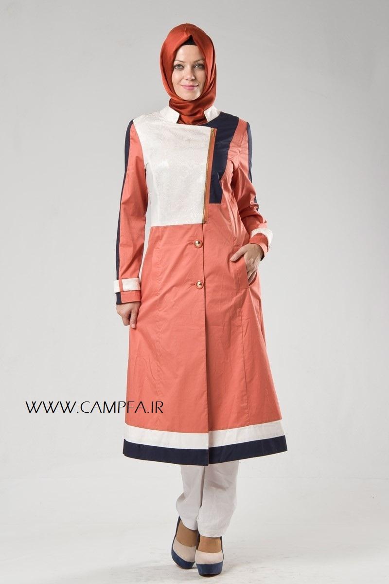 راهنمای انتخاب مدل مانتو - www.campfa.ir