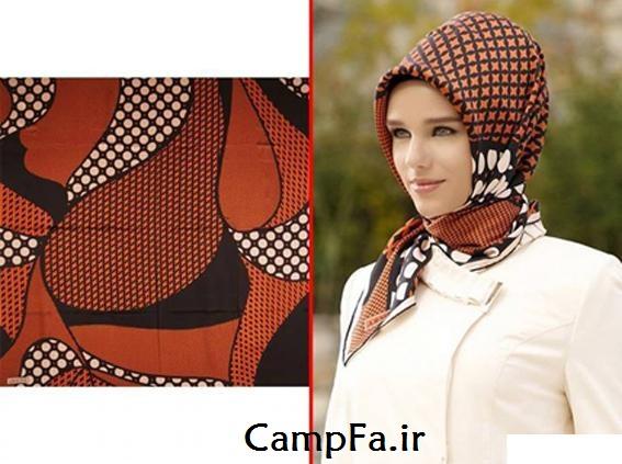CAMPFA.IR مدل مانتو روسری های جدید 92