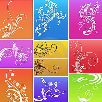 تاثیر رنگ بر دکوراسیون,ویژگی رنگ های دکوراسیون WWW.CAMPFA.IR