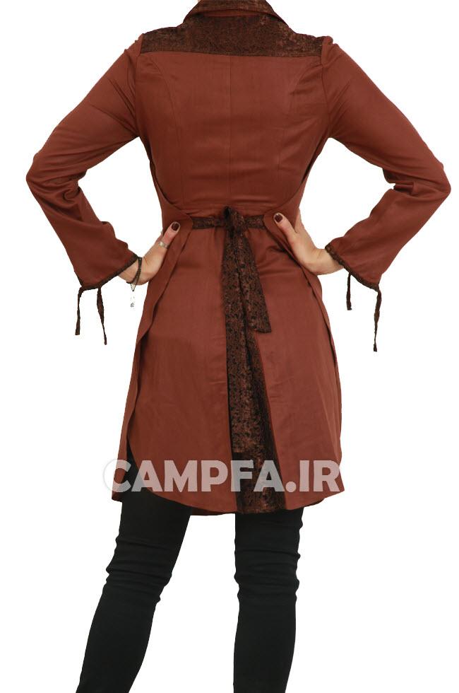 www.campfa.ir مدل مانتو ایرانی سال 92