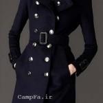مدل جدید پالتوهای زنانه 2013