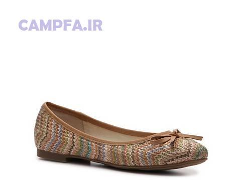مدل کفش شیک زنانه 2013 www.campfa.ir