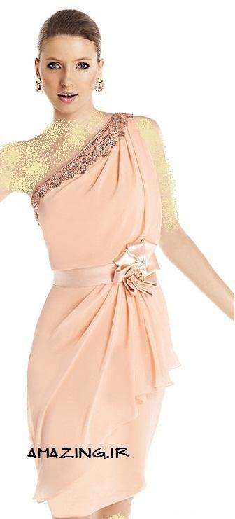 مدل لباس مجلسی 2014 , لباس مجلسی کوتاه ,لباس مجلسی زنانه